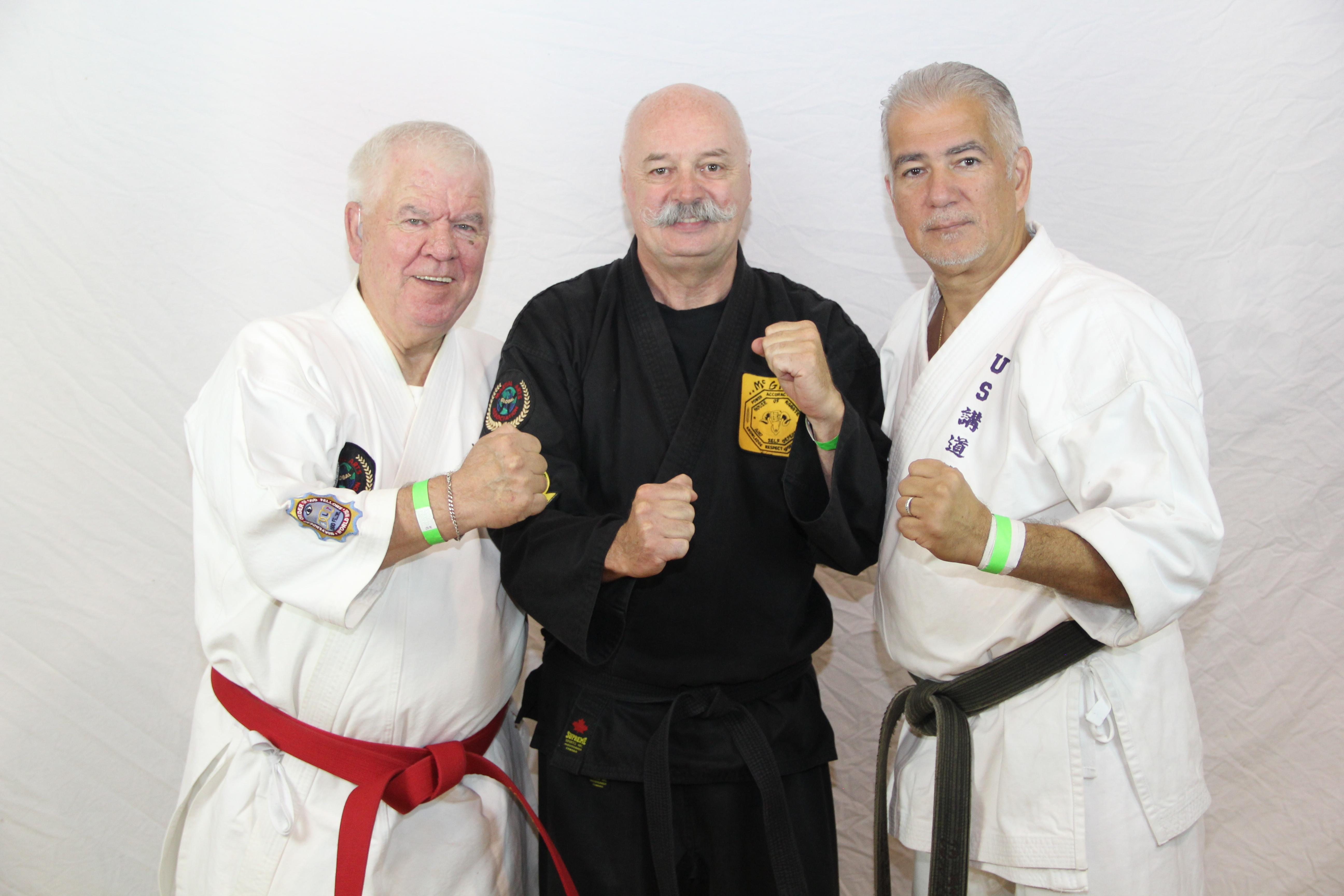 Karate cornwall ontario